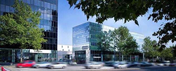 Autohaus Liewers Wien